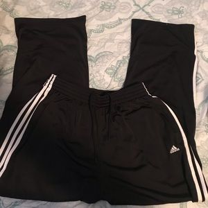Men's sporty adidas pants